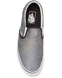 Vans Classic Prism Slip-on Sneaker - Multicolour