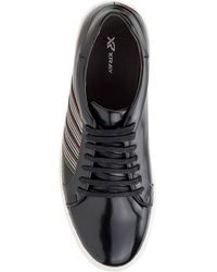 Xray Jeans Rubert Sneaker - Black