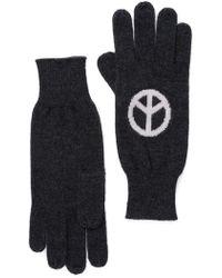 Skull Cashmere - Valentina Cashmere Gloves - Lyst