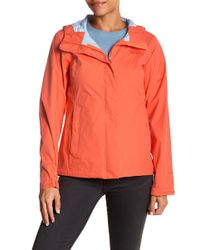 The North Face - Venture 2 Hooded Jacket - Lyst