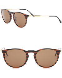 Versace - Pop Chic 52mm Sunglasses - Lyst