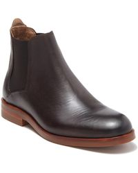 H by Hudson Tonti 2 Chelsea Boot - Brown