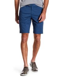 Ted Baker | Aksho Patterned Shorts | Lyst