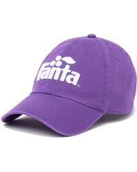 c623b470 American Needle La Corduroy Baseball Hat in Blue for Men - Lyst