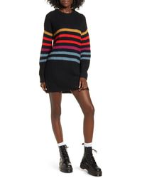 Volcom Move On Up Dress - Black