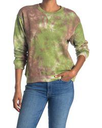 Velvet Heart Leyton Classic Sweatshirt - Green