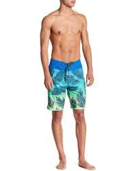 Rip Curl - Mirage Mason Rockies Board Shorts - Lyst