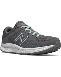 New Balance - 420v4 Cushioning Running Sneaker - Wide Width Available - Lyst