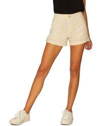 Sanctuary Explorer Shorts - Multicolor