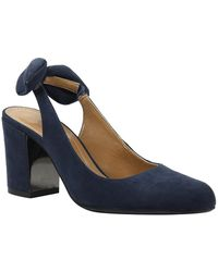 J. Reneé - Kennedi Slingback Pump (extended Widths Available) - Lyst