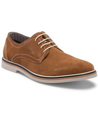 6acfd32a306 Lyst - Steve Madden Frick Buck Shoe in Brown for Men