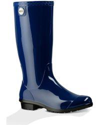 UGG - (r) Shaye Rain Boot (women) - Lyst