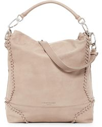 Liebeskind Berlin - Tokio Leather Hobo - Lyst
