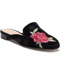 622db9d0e8f Sole Society - Bedford Loafer Flat - Lyst