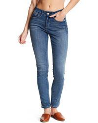 NYDJ - Ami Skinny Slim Fit Leggings - Lyst