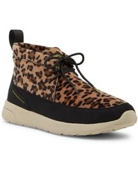 Wesc - Pl Mid-top Chukka Sneaker - Lyst