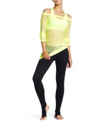 Electric Yoga - Stir Up Compression Legging - Lyst