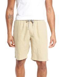 Tommy Bahama - Beach Comber Linen Shorts - Lyst