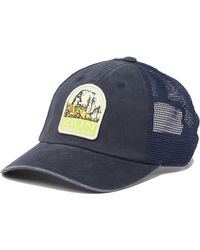 6e50df5c89d13e American Needle 'philadelphia Phillies - Raglan Bones' Mesh Trucker Cap in  Gray for Men - Lyst