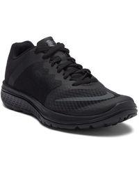 Nike Fs Lite Run 3 Running Sneaker - Black