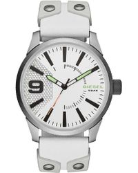 DIESEL - Men's Rasp Watch, 46mm X 53 Mm - Lyst