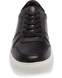 BP. Nash Court Sneaker - Black