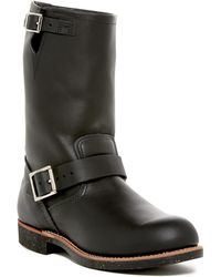 Red Wing - Short Engineer Boot - Lyst