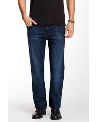 Joe's Jeans - The Rebel Relaxed Fit Jeans - Lyst