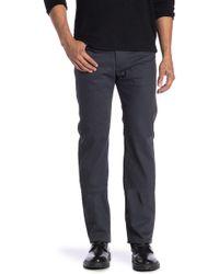 "Levi's 513 Slim Straight Fit Jeans - 30-34"" Inseam - Blue"