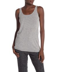 UGG - Madelyn Cashmere Tank Top - Lyst