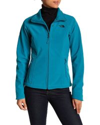 The North Face - Apex Bionic Jacket - Lyst