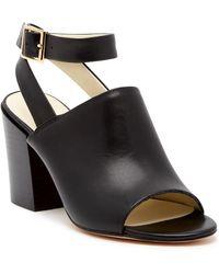 Bettye Muller - Polish Block Heel Sandal - Lyst