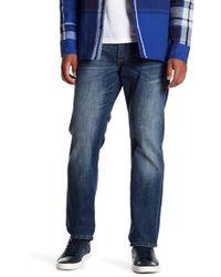 "Lucky Brand - 221 Original Straight Leg Jeans - 30-32"" Inseam - Lyst"
