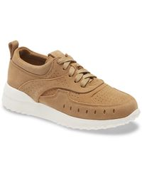 Matisse Top Notch Sneaker - Brown