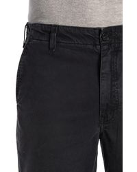 Baldwin Denim Modern Slim Pants - Black