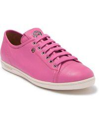 Longchamp Le Pliage Sneaker - Pink