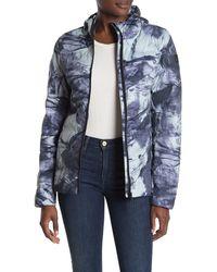 Lolë Hudson Packable Jacket - Blue