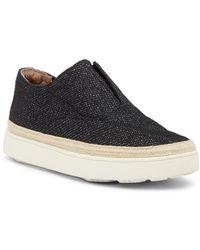 Joy & Mario Contra Costa Slip-on Sneaker - Black