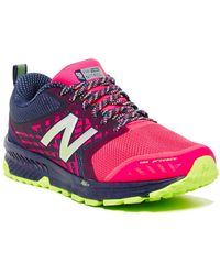 New Balance - Nitrel V1 Sneaker - Wide Width Available - Lyst