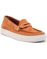 Blackstone - Slip-on Penny Strap Sneaker - Lyst