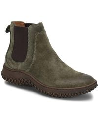 Söfft Abry Waterproof Bootie - Green