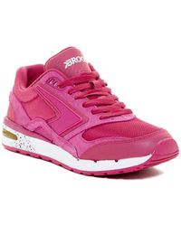 Brooks - Fusion Sneaker - Lyst