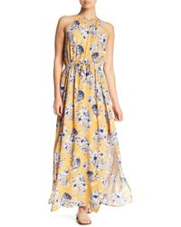 Rip Curl - Lovely Day Maxi Dress - Lyst