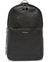 Z Zegna | Leather Backpack | Lyst