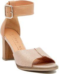 Hispanitas - Melly Leather Sandal - Lyst