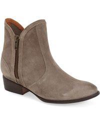 67629a77907 Seychelles -  lucky Penny  Genuine Calf Fur Boot - Lyst