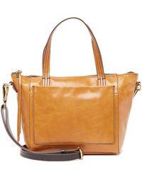 Hobo Thorn Leather Tote Bag - Multicolour