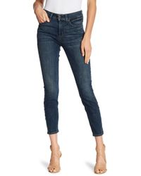 NYDJ - Ami Ankle Jeans - Lyst