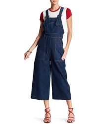 Siwy   Ziggy Flare Overall   Lyst