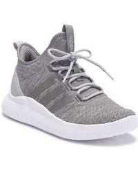 Lyst - Vans Black Ball Sf White Sneakers in White for Men 18d92f8b4